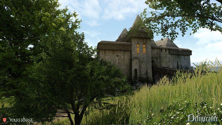 Kingdom Come: Deliverance New Screenshots 4