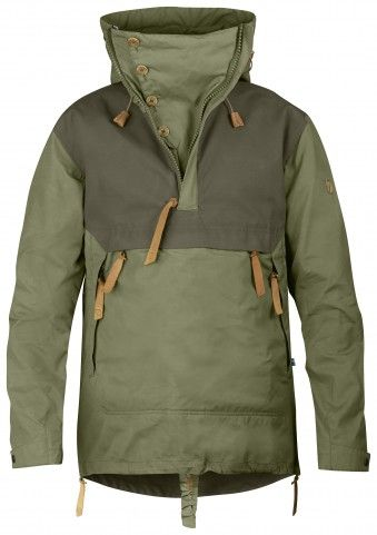 RP Anorak No. 8 from Fjallraven