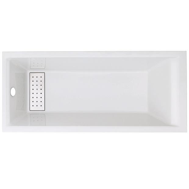 Brossette baignoire agrandir une baignoire asymtrique en for Brossette salle de bain