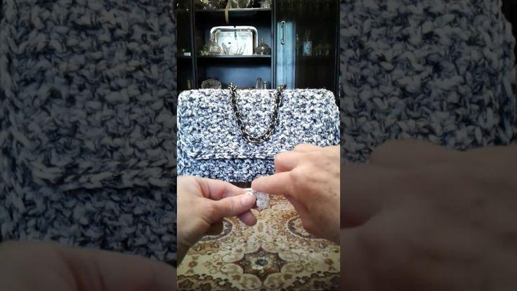 Pouanteri crochet(πουαντερι)