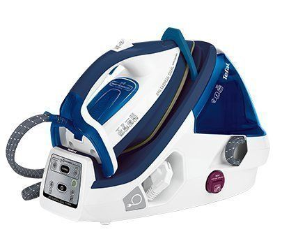 Smoothly iron on your clothes with this #Tefal Steam Generator Iron. The innovative iron automatically adjusts its steam output to match the selected temperature...