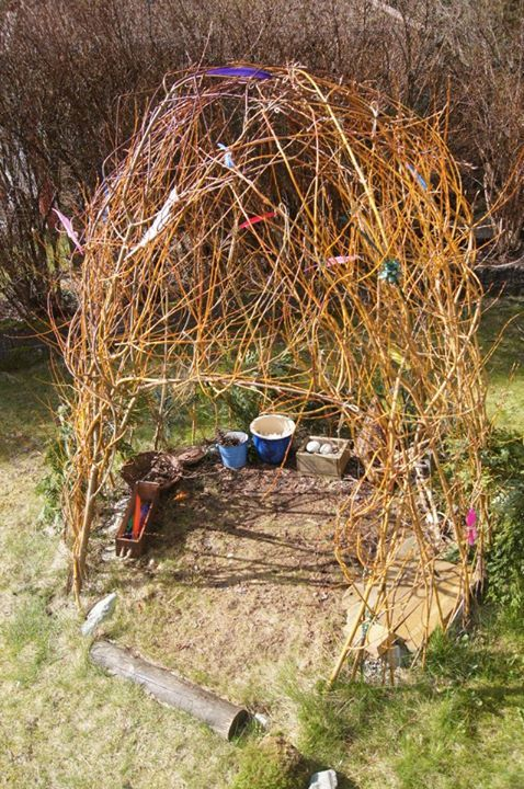 great twig fort