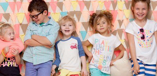 Cotton On Kids now open in HK!