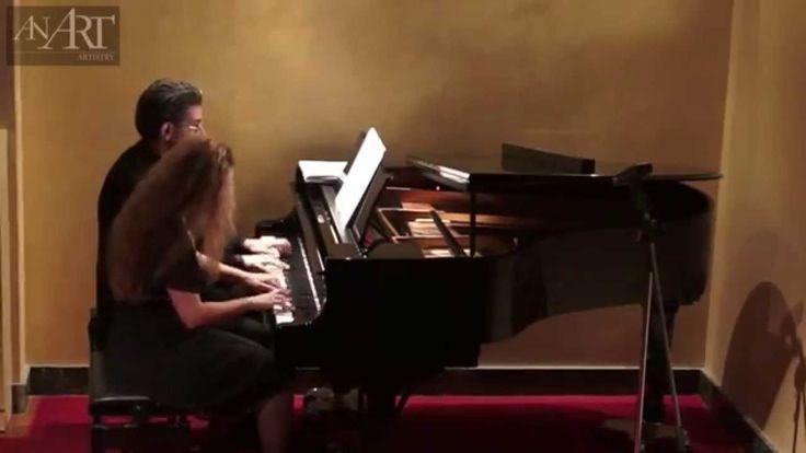 Fauré: Dolly suite op. 56 - II. Mi-a-ou