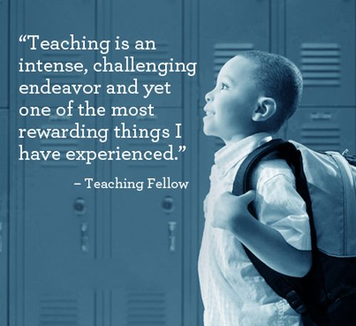 1000+ images about Inspirational Thoughts for Teachers on ...