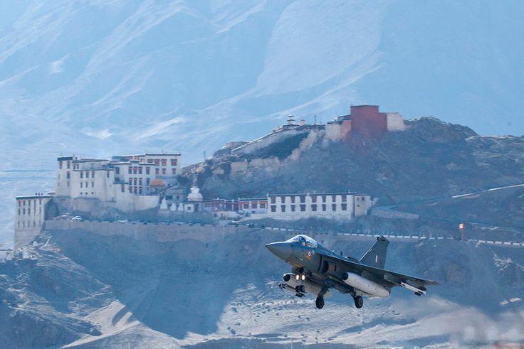 India - HAL Tejas - najtańszy myśliwiec wielozadaniowy świata?