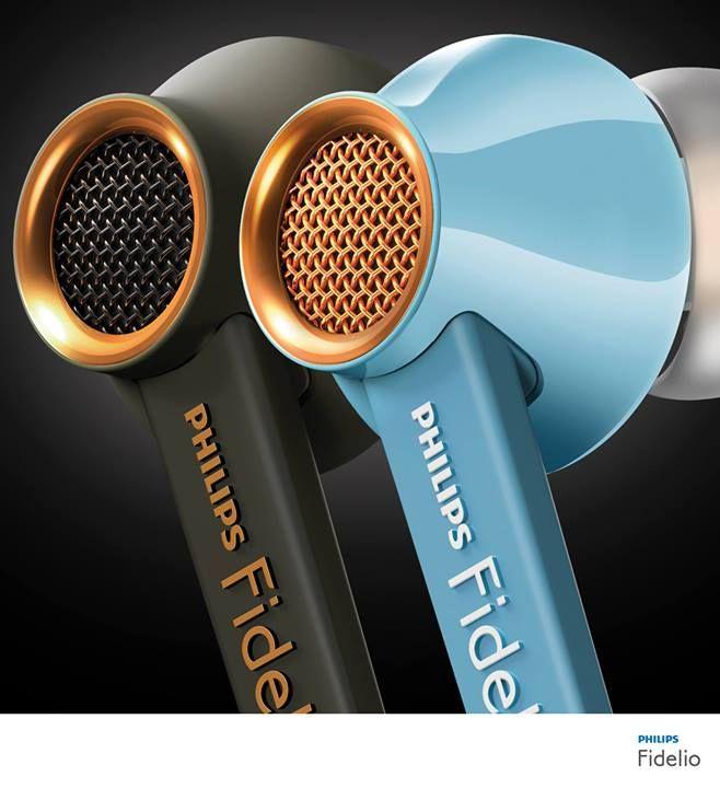 philips #headphones #detail