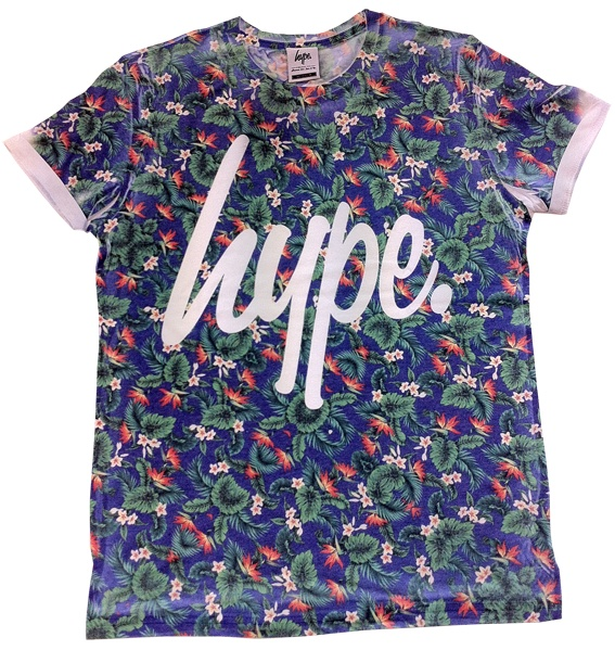 HYPE. Clothing — HYPE.HAWAII
