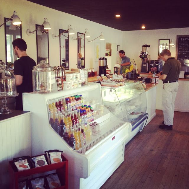 Fleur-de-Life: Things to do in Baton Rouge-Magpie Cafe