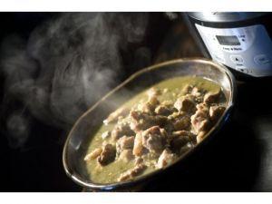 Chili Verde Pork in Green Chili Salsa - Recipe - The Orange County Register