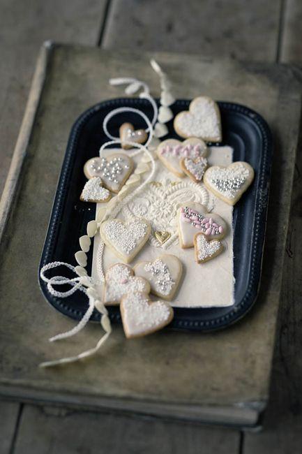 Maria Grossmann Styling + Fotografie - Food - Xmas cookies