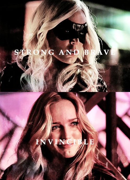 Sara Lance  - arrow Fan Art
