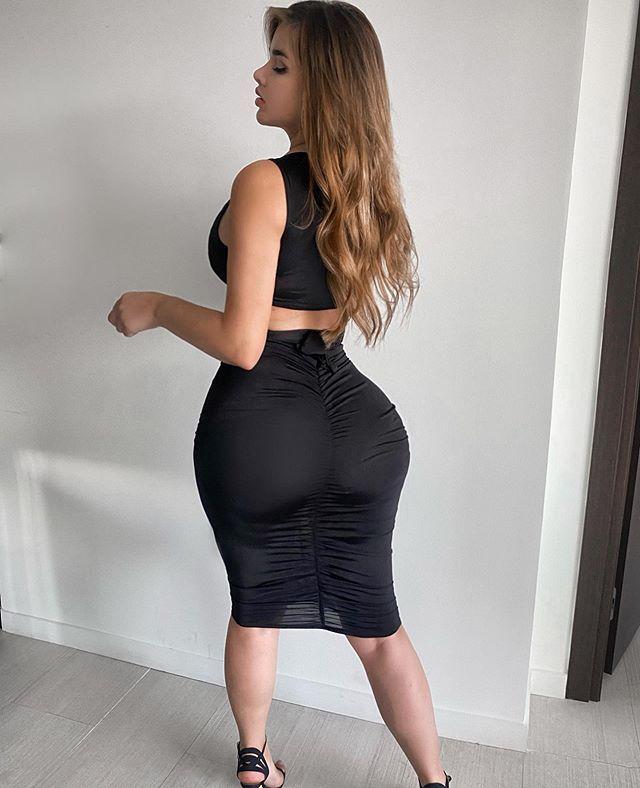 Pin på Anastasia Kvitko