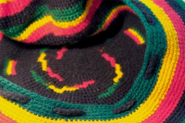 34 Best Rasta Hats Patterns Images On Pinterest Crochet