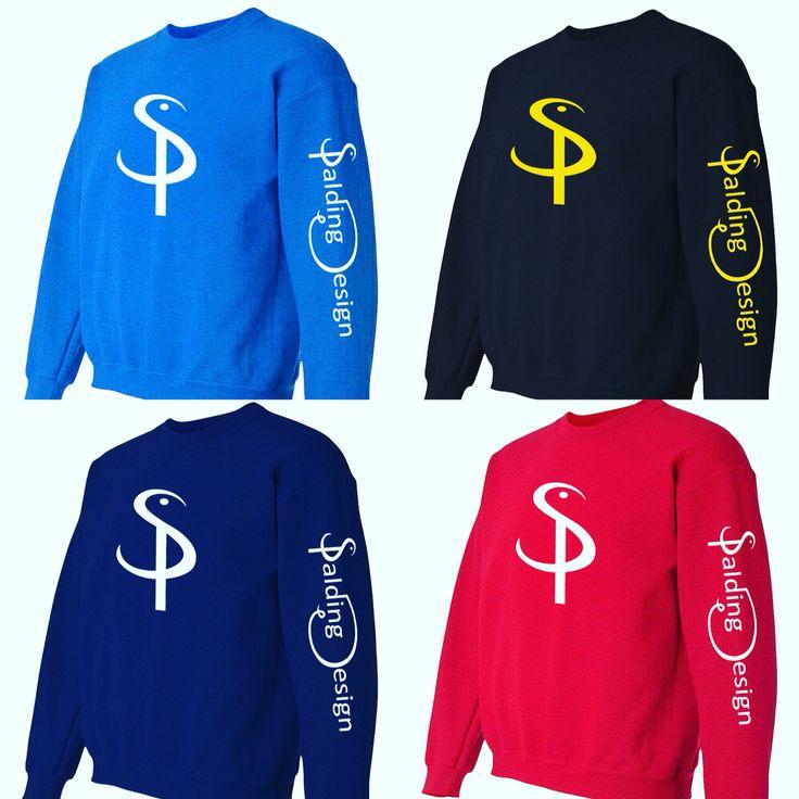 #crewnecksweatshirt #everythingalwaysfresh @spaldingdesign