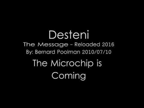 The Microchip is Coming