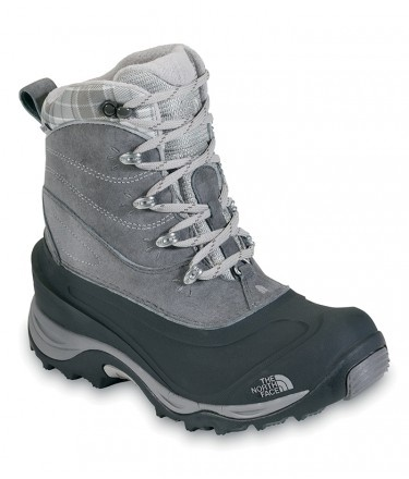 Botas para mujer The North Face Women's Chilkat II – Botas de invierno para senderismo