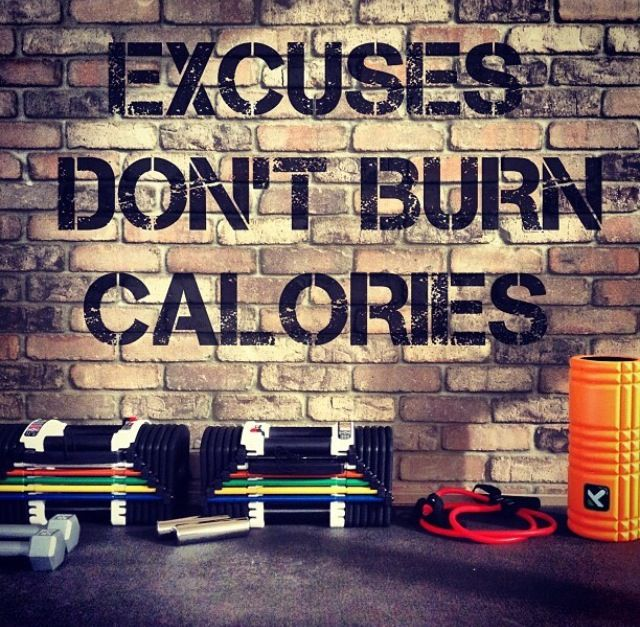 Gym Life Fitness Motivation Quotes