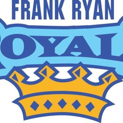 """Frank Ryan on Twitter: """"Another great year -Royals X-Men Canned Food Drive- @FrankRyanSchool & @StPiusXOCSB teamed up to collect 5300 food items for @ShepsGoodHope"""""""