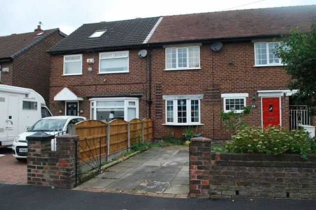 4 Bed Terraced House For Sale, Carnforth Road, Heaton Chapel, Stockport SK4, with price £190,000 Offers over. #Terraced #House #Sale #Carnforth #Road #Heaton #Chapel #Stockport