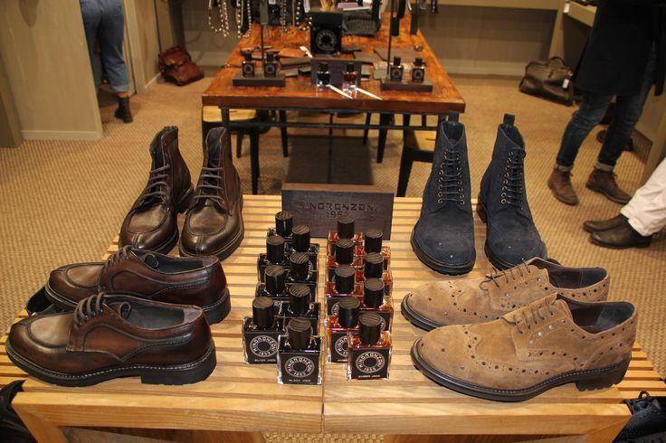 Mino Ronzoni 1953 scarpe #pelle @pittimmagine 91