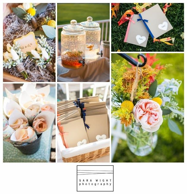 The Links at Union Vale Wedding, Lagrangeville, NY | Sara Wight