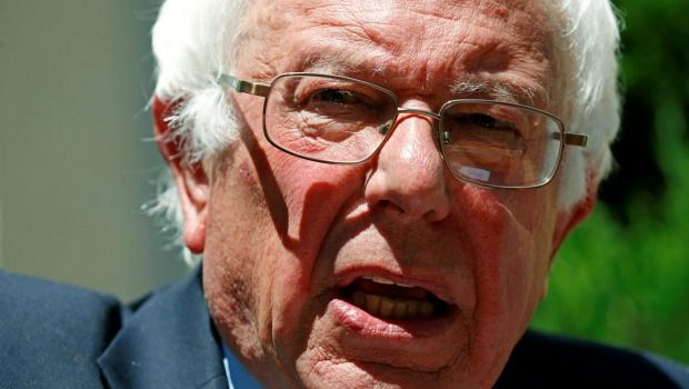 Sanders declines to endorse Clinton, vows 'real change' JOHN WAGNER, DAVID WEIGEL AND ABBY PHILLIP Last updated 12:13, June 15 2016