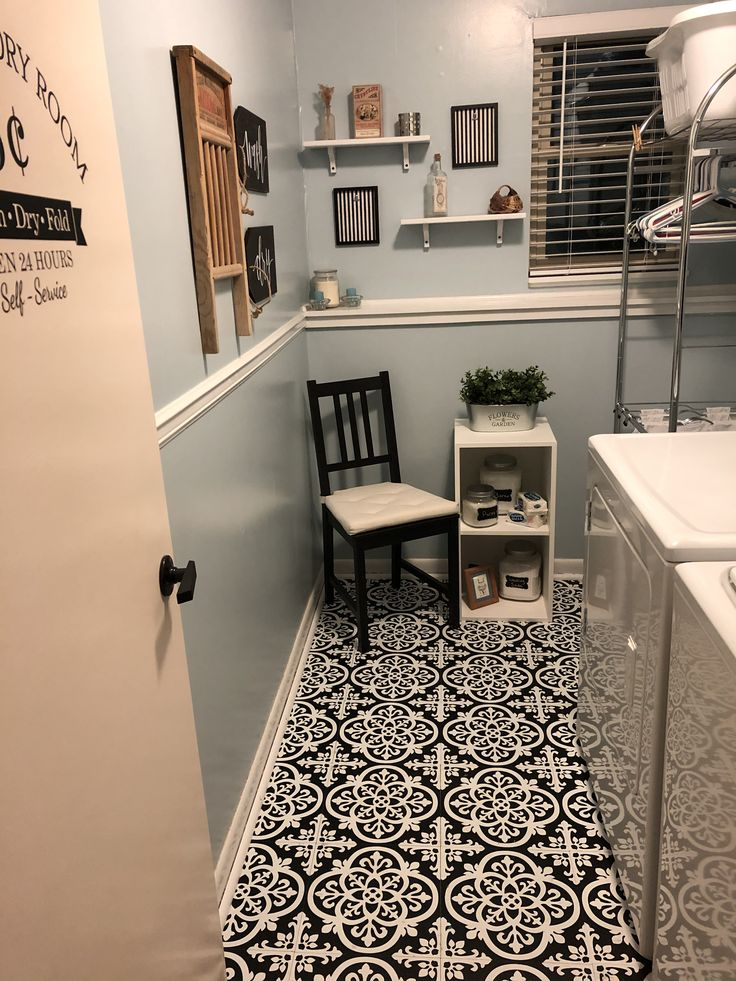 new laundry room floor with images laundry room on floor and decor id=15634