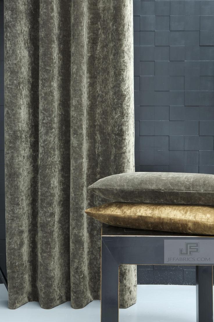 Posh / Fabric via www.jffabrics.com