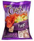 Barcel Chips Papas Toreadas Fuego 1.9 oz