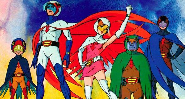 Danger Mouse returns: 10 80s cartoons that should be revived ...