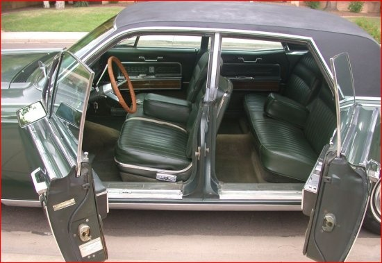 1966 lincoln continental interior brian 39 s favorite cars. Black Bedroom Furniture Sets. Home Design Ideas