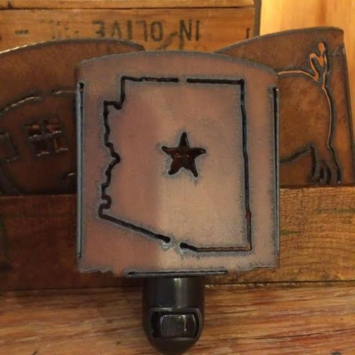 76 best tucson love images on pinterest tucson cycle shop and az rustic night light from pop cycle shop for 1995 solutioingenieria Gallery