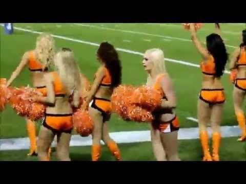 Georgia cheerleaders gone wild opinion