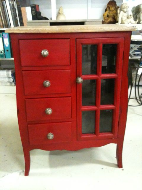 Annie Sloan Emperors Silk Cupboard done by Lynn van Leeve at Lynne Tyler Cheetham classes in Cape Town
