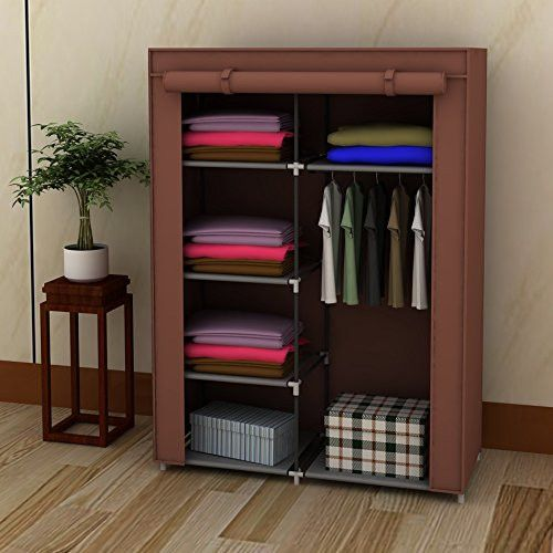 Ellegant Portable Kitchen Cabinet: 1000+ Ideas About Portable Closet On Pinterest