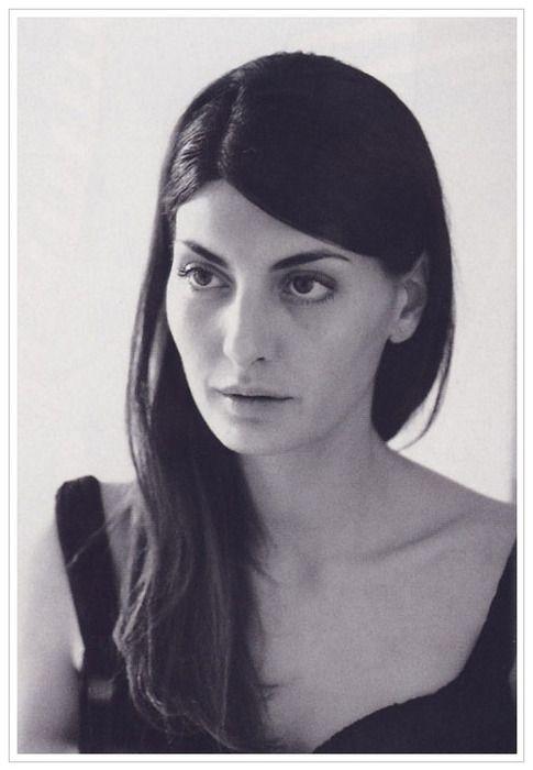 Giovanna by Gigi Stoll for Vogue Paris