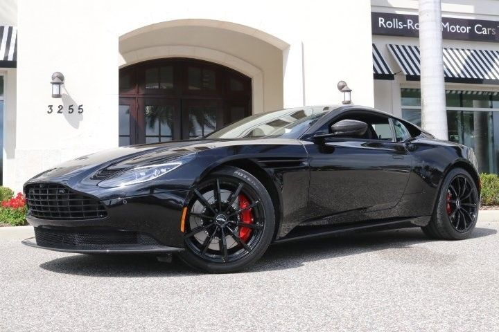 Buy This 2019 Aston Martin Db11 For Sale On Dupont Registry Click To View Photos Price Specs And Learn M Aston Martin Db11 Aston Martin Classic Aston Martin