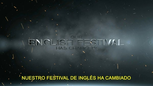 Video Promoción para English Festival 2011, URL: http://www.flickr.com/photos/el_alvaazdesign/5847071057/in/photostream