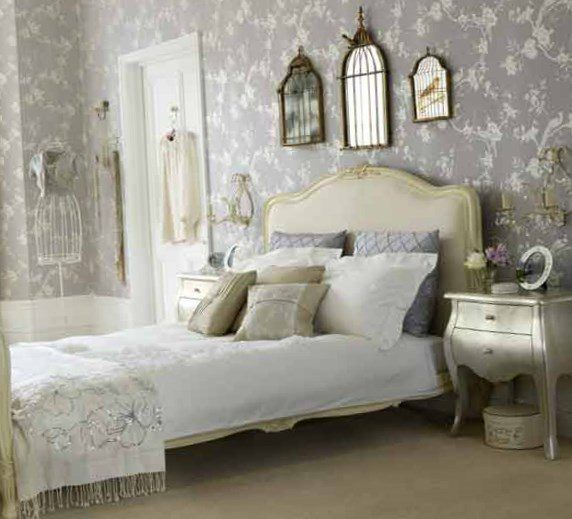Modern vintage bedroom furniture - https://bedroom-design-2017.info