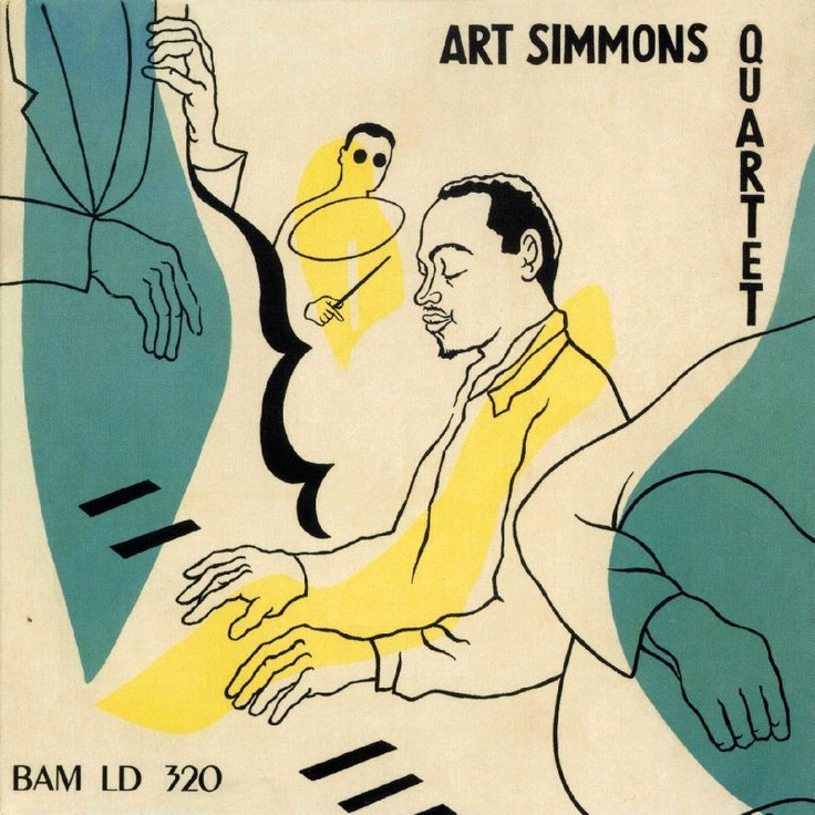 Art simmons Quartet