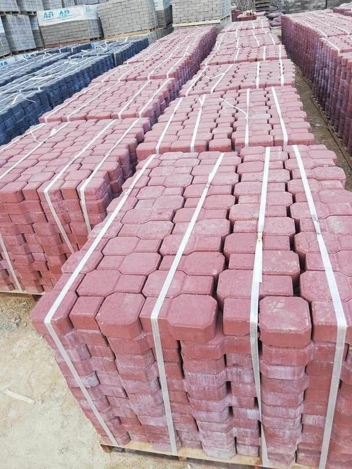 Key Shape Color Interlocking Pavement Bricks Price Brick Prices Interlocking Bricks Pavement Bricks