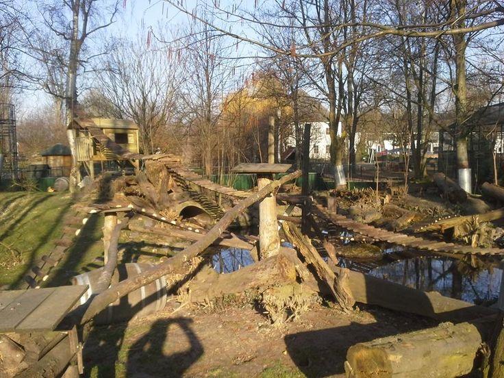 Kasteelpark Born NL