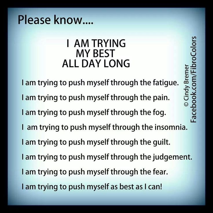 """""""Trying my best is all I can do <3 Finding Joy in the Midst of Chronic Pain ~ https://www.facebook.com/iwillfindjoy"""""""