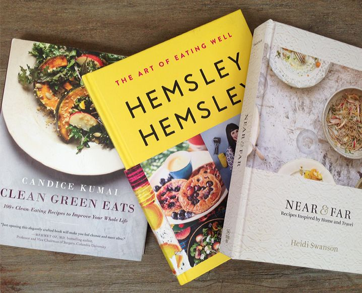 The Best Cookbooks of 2015: Whether for yourself or for holiday gifts, cookbooks are the best indulgence. These ones we're using and gifting this year!