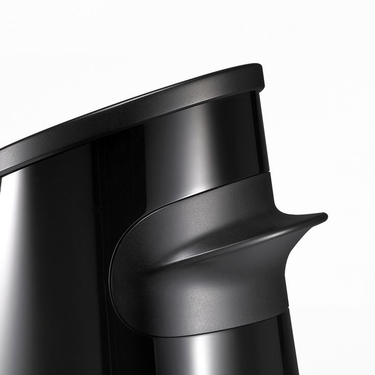 Details we like / Surface / Black / Matt / Gloss / Structure /