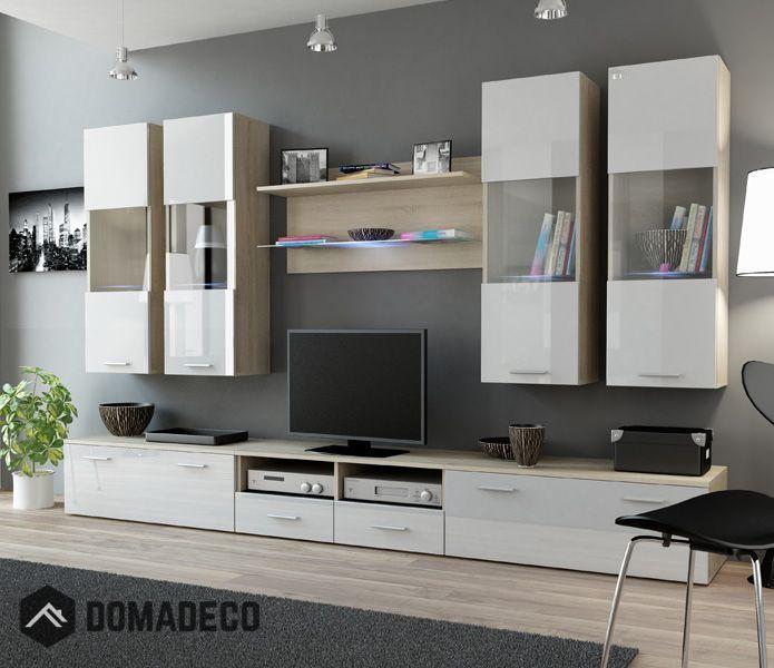 Best 25+ Modern wall units ideas on Pinterest   Living room units ...