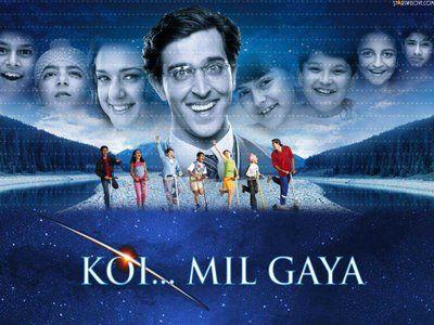 Koi Mil Gaya, before Krrish