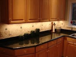 Under Cabinet Lights Are Very Easy To Install As They Need Only An Unused Area Beneath Your There Two Kinds Of Lighting