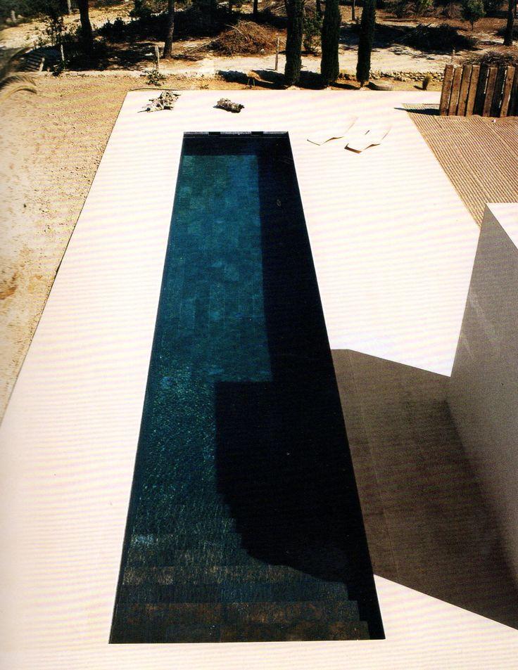Lap Pool (My type of Lap Pool)